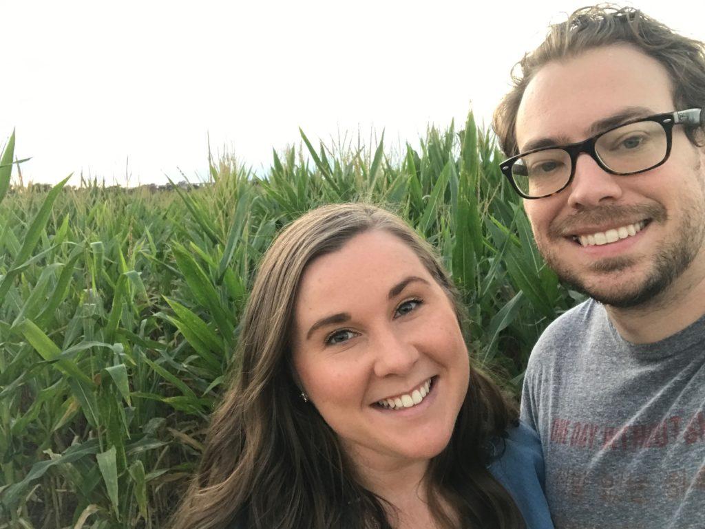 Corm Maze Dewberry Farm