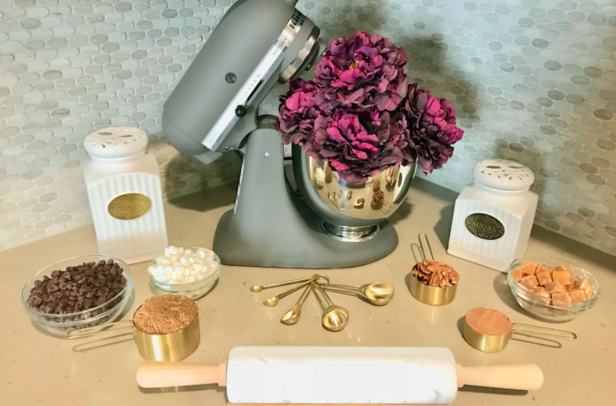 KitchenAid Stand Mixer Holiday Gift Guide
