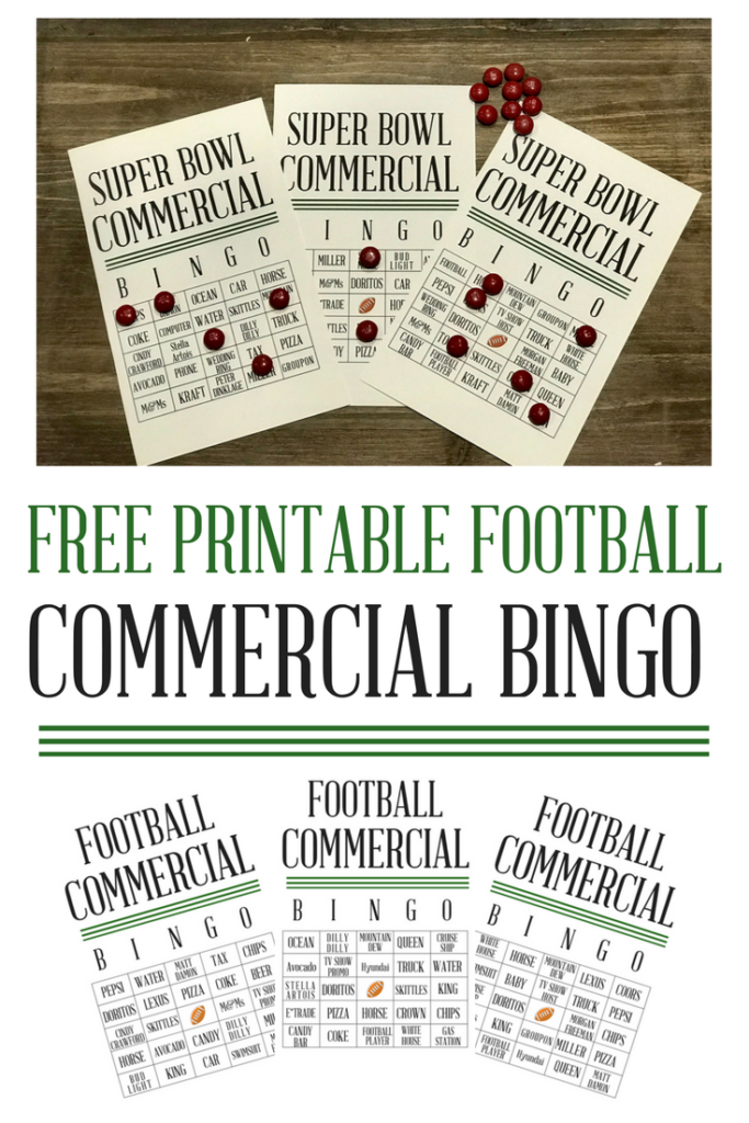 photograph about Printable Super Bowl Bingo Cards referred to as Xmas Sangria Cocktail