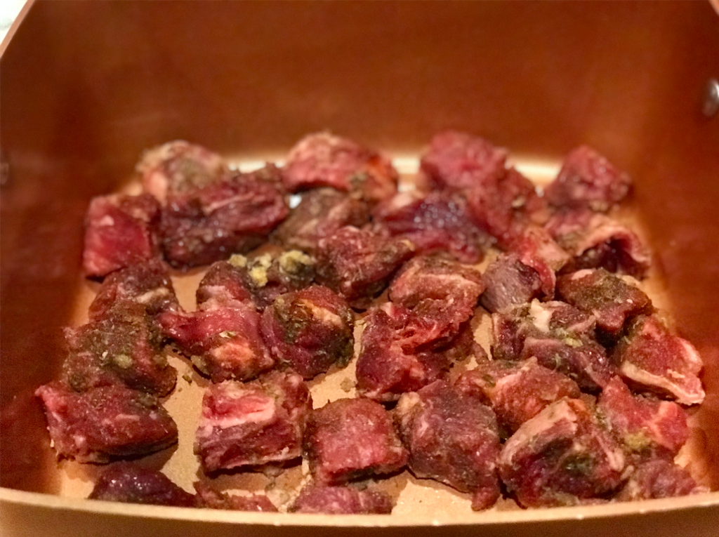 Beef Wellington Bite-Sized Recipe